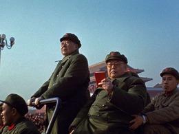 四大元帅1966年抵制文革 两次十万人大会始末