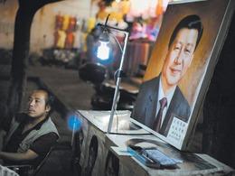 蒙古总统:<br>钦佩习近平决断力