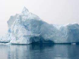 冰封王座 岿然不动冰山
