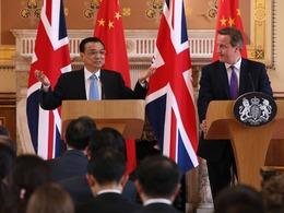 中国对苏格兰独立态度悄然生变