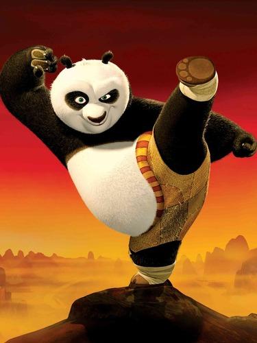 《功夫熊猫3》零差评