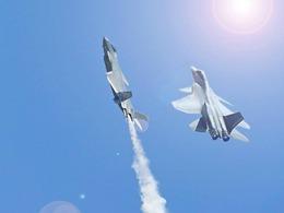 歼20现身中国空军宣传片 现代化装备引美欧惊叹