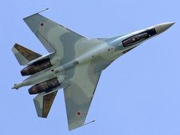 媒体曝光中俄苏-35战机谈判内幕