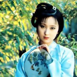 陈晓旭离世8年 身边人绝口不提神仙妹妹