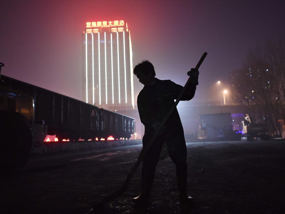 李稻葵:中国经济存在三大风险