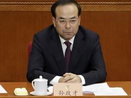 重庆新领导层出炉<br>均为60后官员