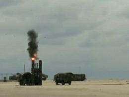 红旗-9导弹撤离南海 中美潜规则生效