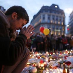 欧洲恐慌:<br>中国人逃离西方