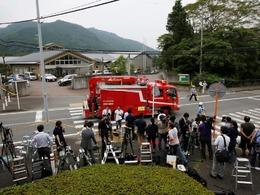 日本砍杀揭世界恐怖 仇恨比上帝更易被信仰