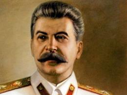 俄国总理:斯大林屠杀人民绝不能平反