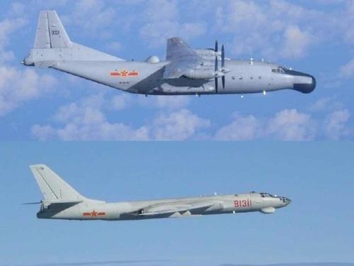 北京持续对韩施压或派军舰武力示威