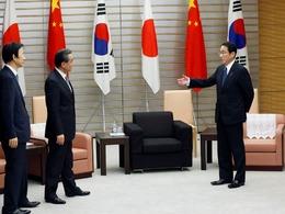 """话不投机 中国要求韩国""""2选1"""""""