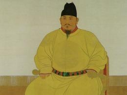 朱元璋的四件奇葩事<br>造就强大明王朝