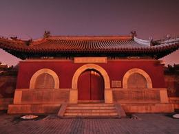 北京奥林匹克公园值得驻足的地方[图]