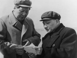 毛泽东与邓小平恩怨 拥毛派与拥邓派互撕