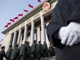 中共政治明星進入敏感期