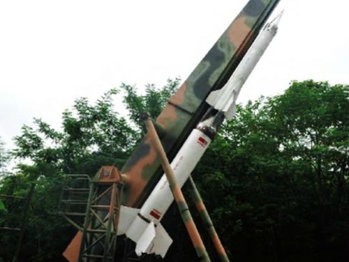 中国高超声速<br>试飞平台首次曝光