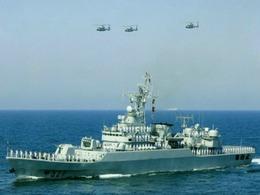 海军近3个月未添一艘新舰