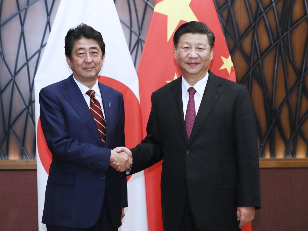 北京学者:中日借贸易战接近一宿命难破(图)