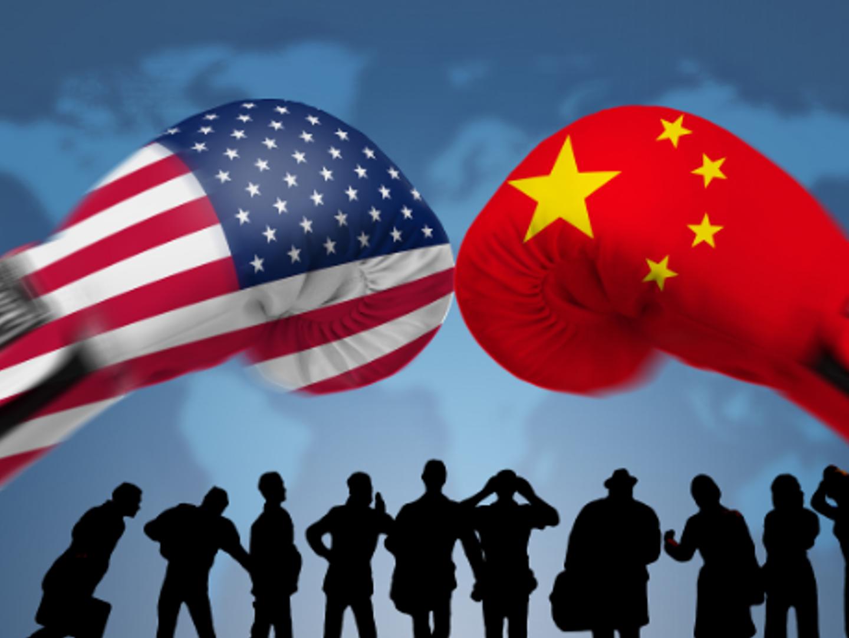 回击与谈判并存 中国不能投降也不必投降(图)
