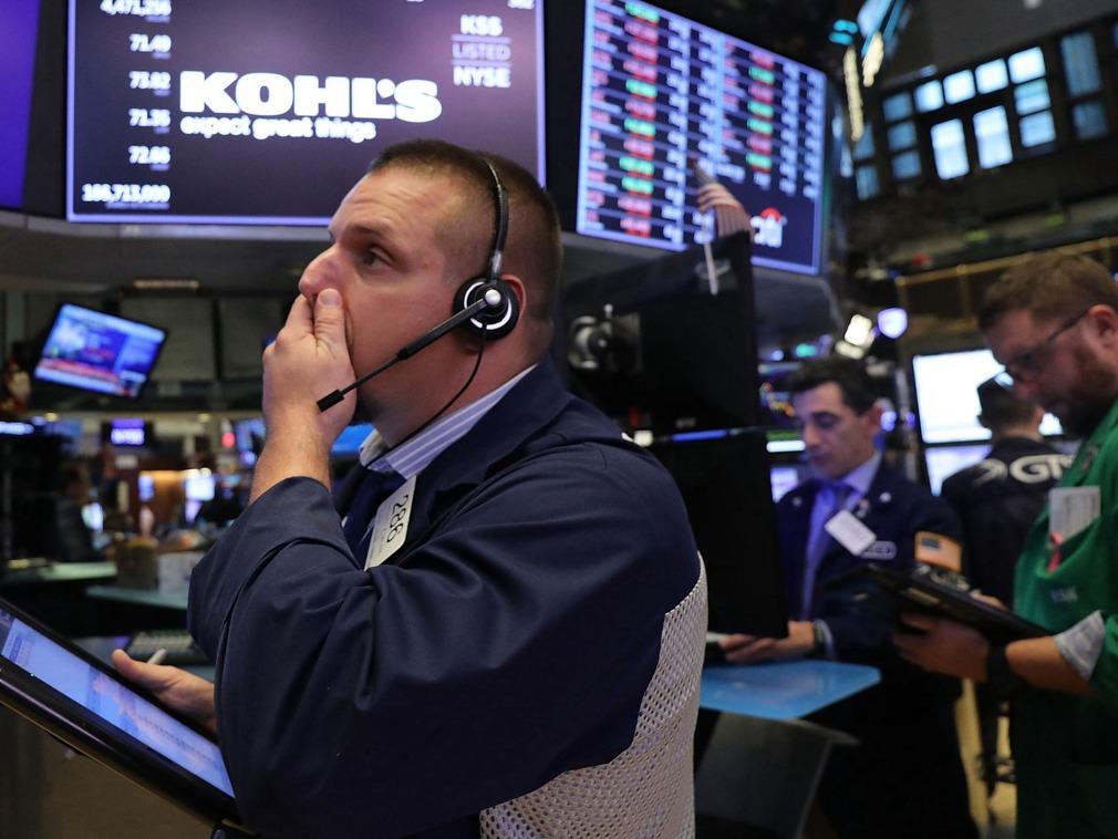 刚遭遇雪崩的美股或再次迎来大幅下跌 A股再承压