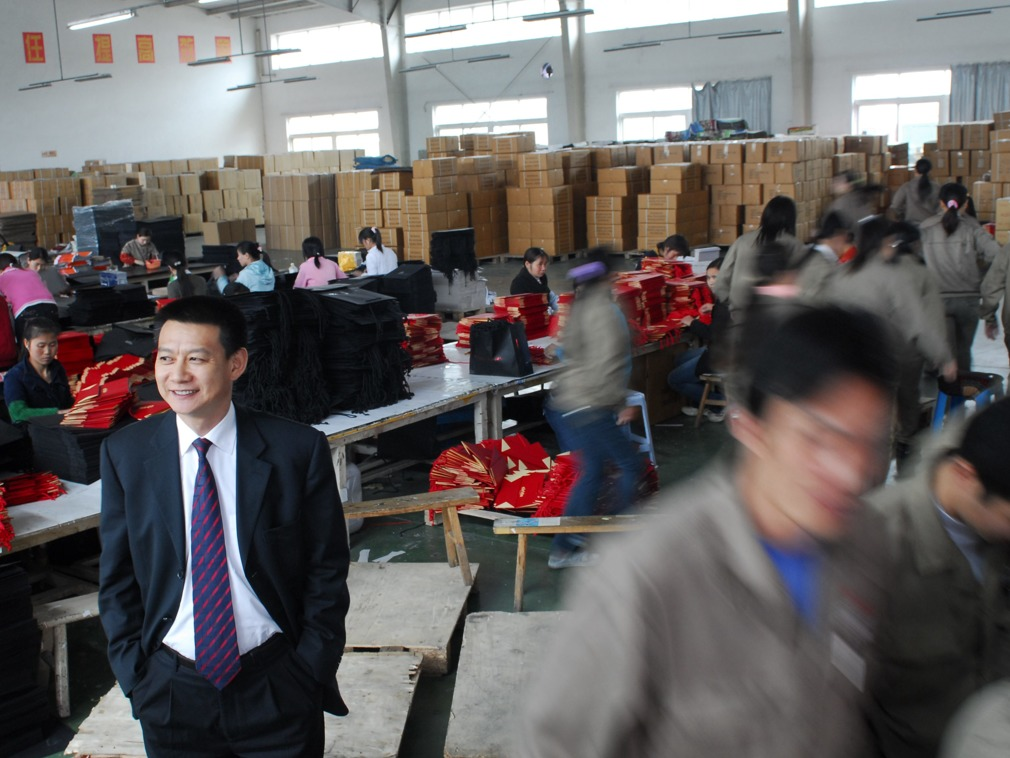 经济增长神话破灭 美媒:三十年前中国人更幸福