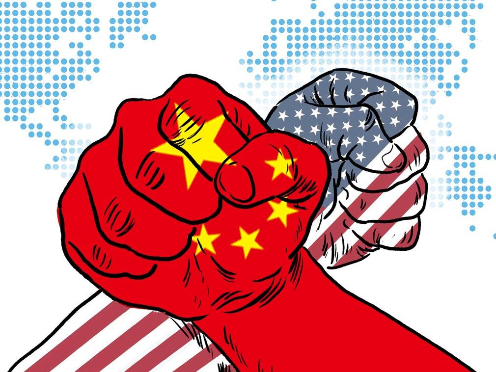 """中美贸易谈判结束 世银罕见发重磅警告:""""天要黑"""""""