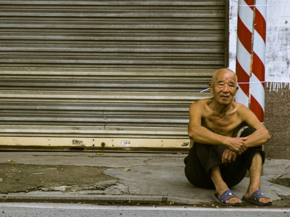 德媒:躲过经济发展陷阱的中国未富先老(图)