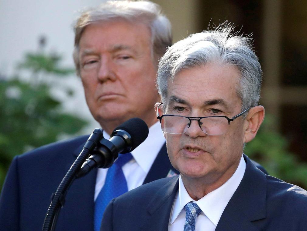 """川普改口不减税 解密""""变脸""""背后的美国财政困境"""