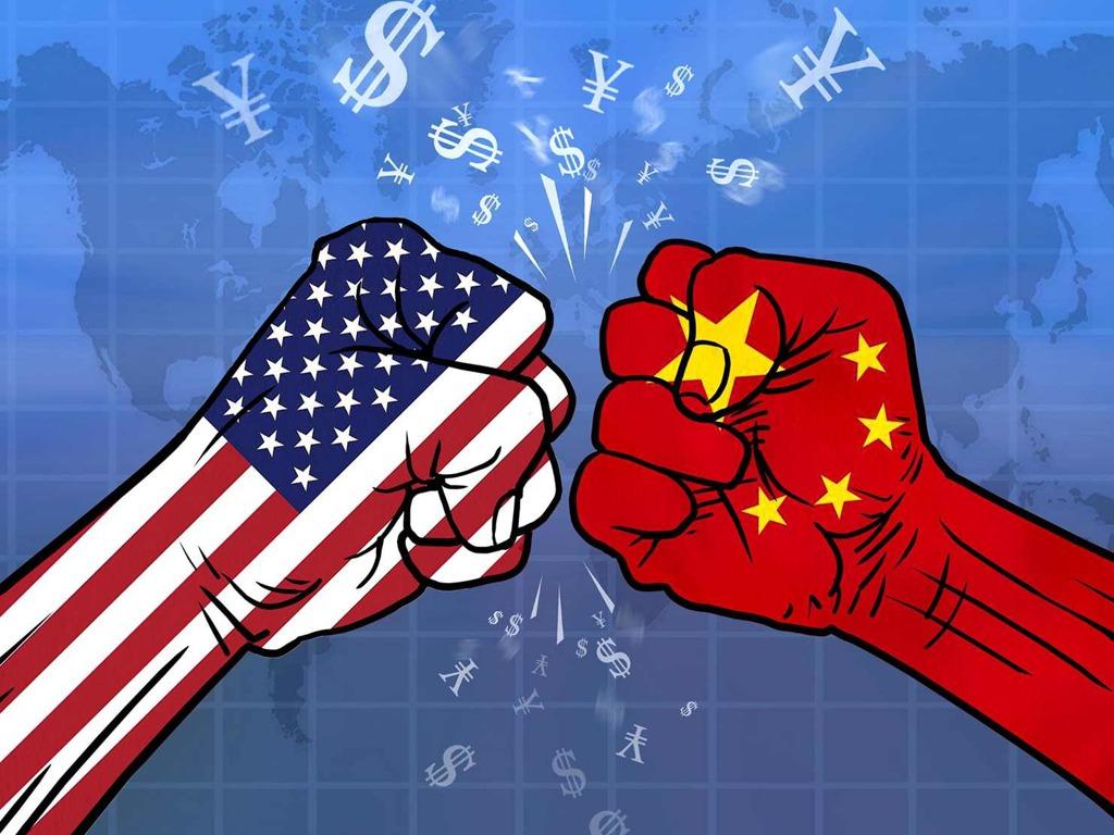 贸易谈判复杂多变 中美关系来到关键时刻(图)